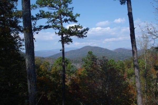 Lot 105-2 Clingman's View