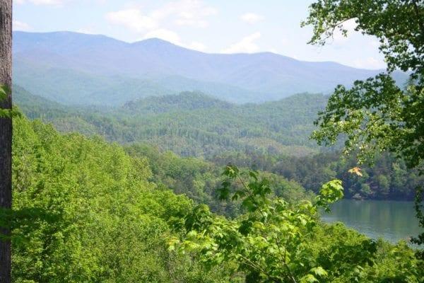 Lot 64-3 Cherokee Ridge