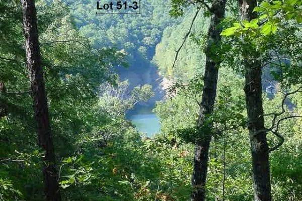 Lot 51-3 Cherokee Ridge