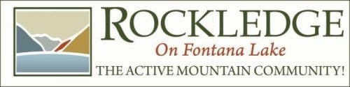 Rockledge on Fontana Lake Logo