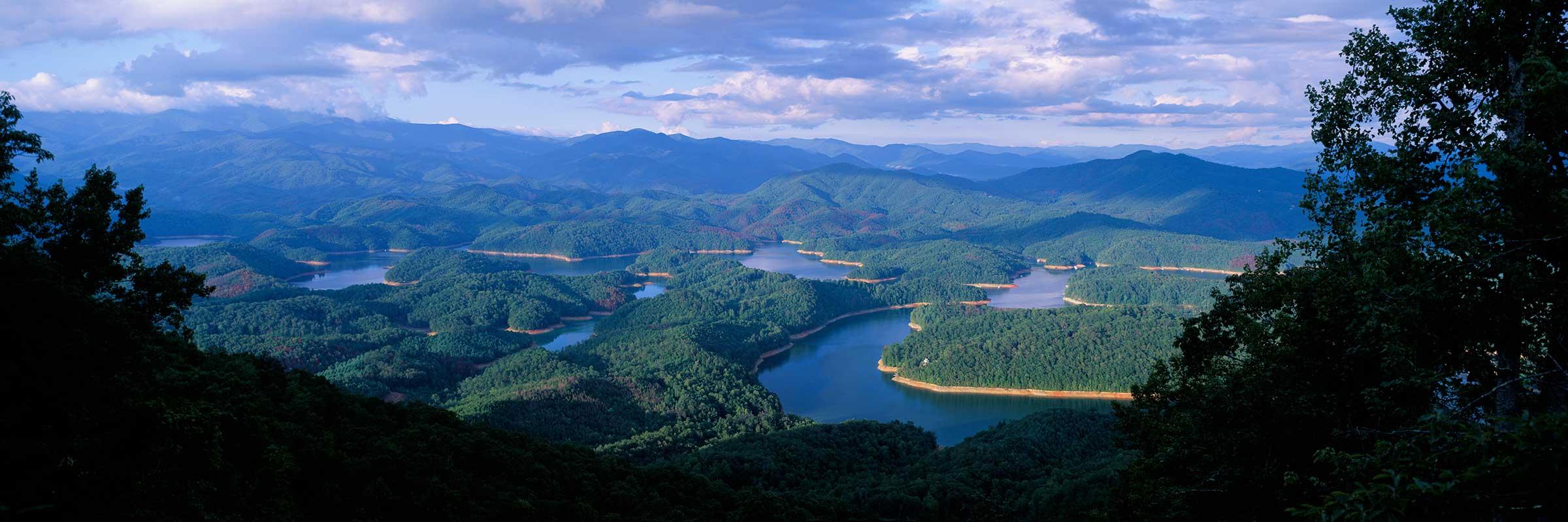fontana-lake-view