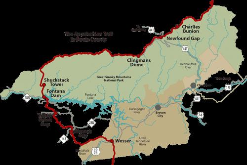 AT-Map