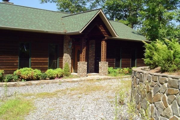 25 Clingman's View with Awesome Lakeviews