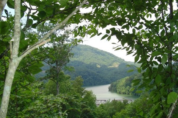 Lot 24-1, Bryson City, NC 28713, Fontana Lake Estates