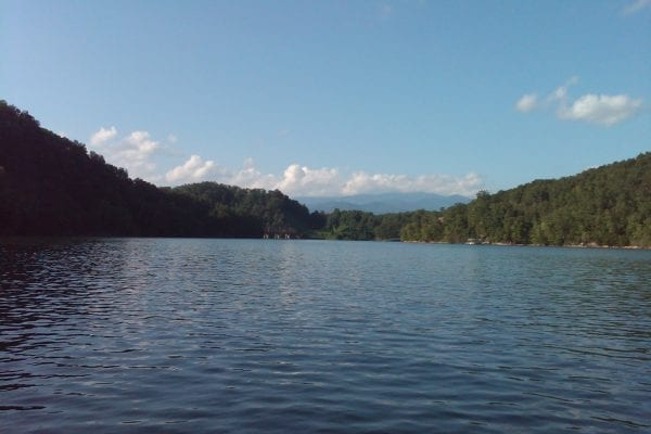 Lot 3-3 Lakeview Trail, Bryson City, NC 28713