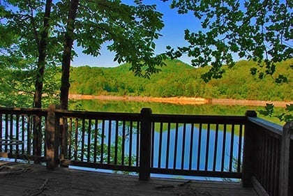 Lot 14-1 Lakes End, Bryson City, NC 28713