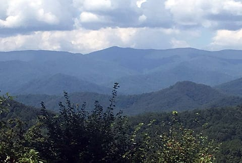 Lot 2 Lookout Point Bryson City, NC 28713