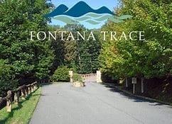 Lot 44 Fontana Trace Dr. Almond, NC 28702