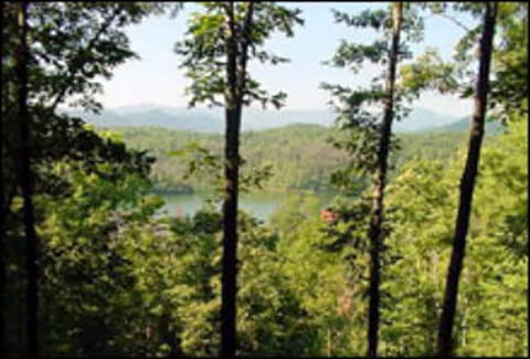 Lot 38-3 Red Oak Ridge, Bryson City, NC 28713