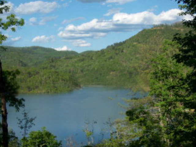 20+- Acres Fontana Lake Drive, Bryson City, NC 28713-Fontana Lake Estates