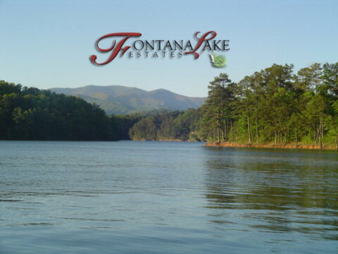 40+- Acres in Fontana Lake Estates