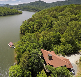 99 Lakes Way, Bryson City, NC 28713