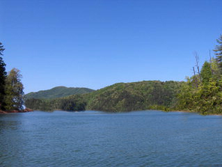 127-3 Alarka Point Bryson City, NC 28713