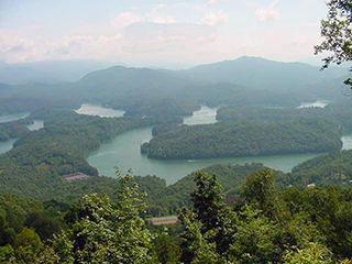 Lot 4A Rocky Ridge Almond, NC 28702
