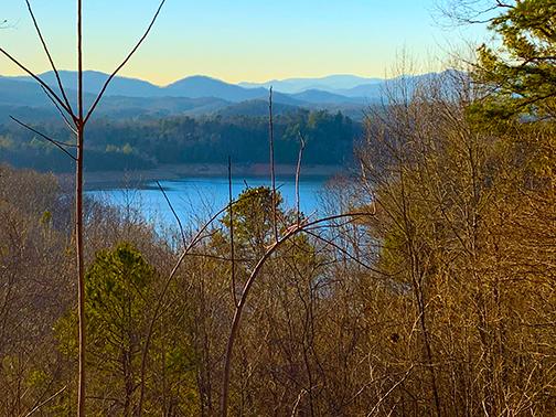 63-3 Cherokee Ridge, Bryson City, NC 28713